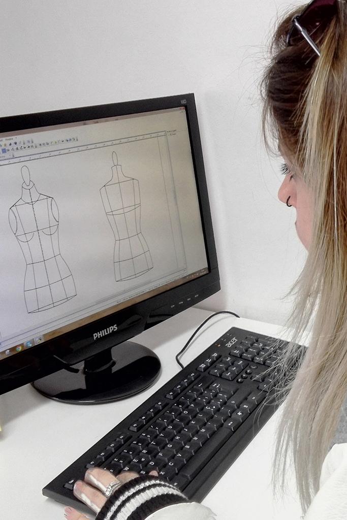 Corso di CAD Kaledo Style - Lorella Chinaglia